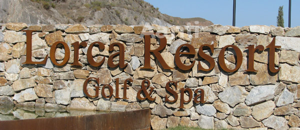 Lorca Resort Golf and Spa