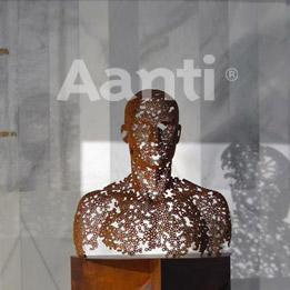 Manuel Martí Moreno's sculptural work