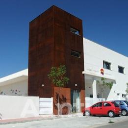 Escuela Infantil de Santomera (Murcia)