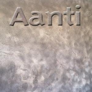 Óxido Aluminio Aanti Acabado